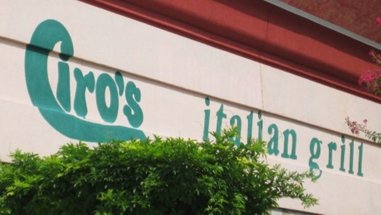 Napa Wine Tour Drivers ™ Ciros-Restaurant. USA Links To Our Clients Businesses