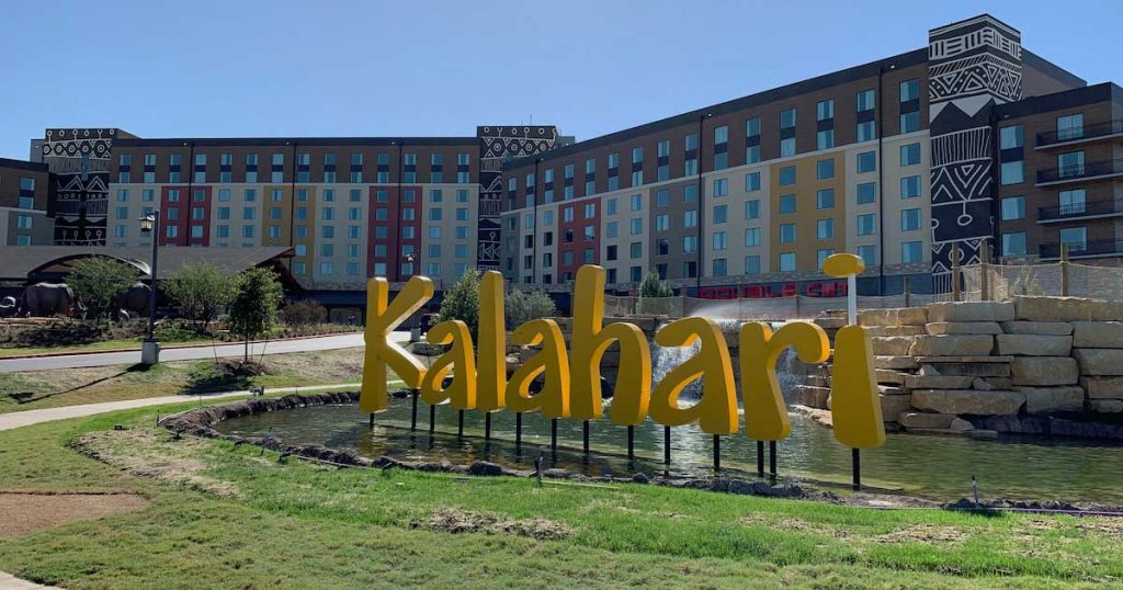 Napa Wine Tour Drivers ™ Kalahari-Resort-1024x538 USA Links To Our Clients Businesses