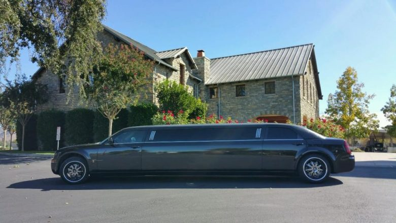 Chrysler Limo 2